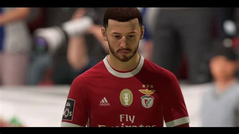 User's tip for event's page: FIFA 20 Porto vs Benfica - YouTube