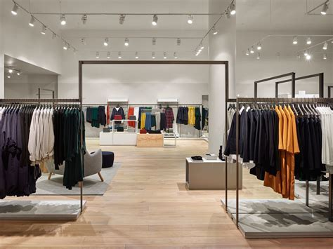 COS Store in New York City   Architectural Digest