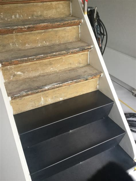 trap bekleding bekleding trap de technische van de jomy trappen voor het