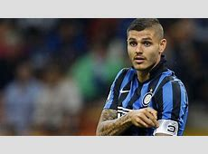 Mauro Icardi responds to Inter fans who demand he gives up