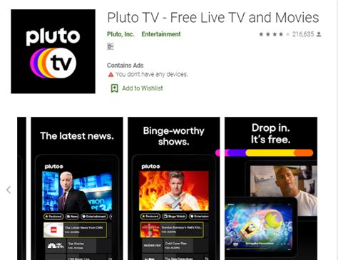 Although pluto tv is a great free application for movies and tv shows, its channels can be loaded with too many ads. Pluto TV for PC, Windows 7,8,8.1,10, Mac - Free video editing software for pc