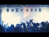 Underground Rap Music Concert Crowd Stock Video Footage ...
