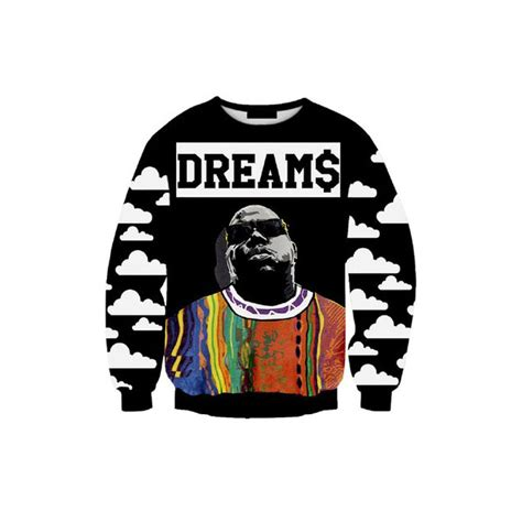 notorious big sweater notorious b i g sweater drunkmall