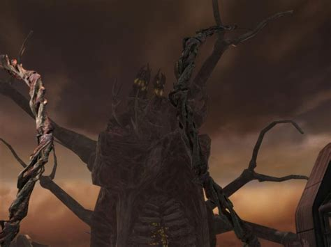 The Thing (john Carpenter's The Thing) Vs Necromorph (dead
