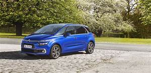 Citroën Grand C4 Spacetourer : citroen replaces c4 picasso with c4 spacetourer nothing else has changed autoevolution ~ Medecine-chirurgie-esthetiques.com Avis de Voitures