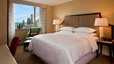 suite sheraton brooklyn  york hotel