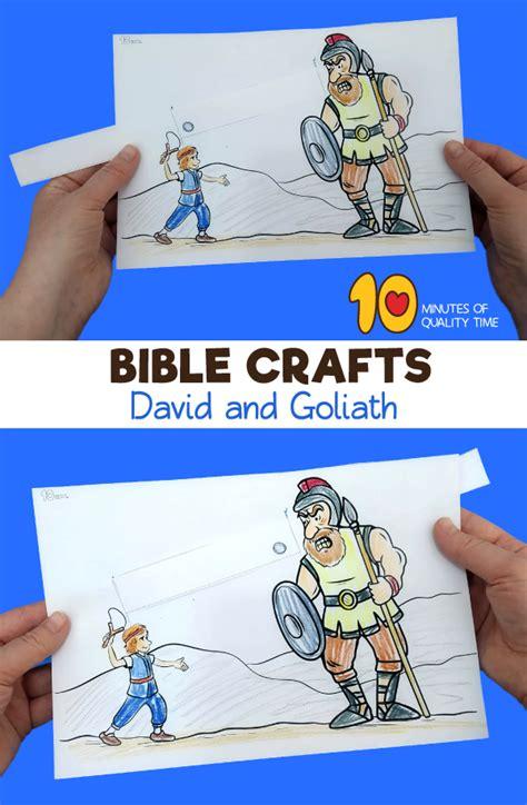 david  goliath craft  minutes  quality time