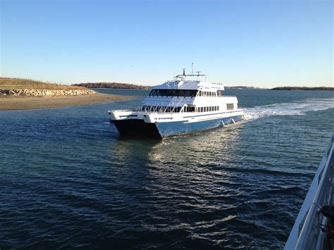 Ferry Boat From Quincy To Boston by Boats That You Might See In Boston Harbor Boston Harbor