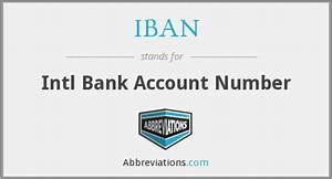Iban Berechnen Deutsche Bank : iban intl bank account number ~ Themetempest.com Abrechnung