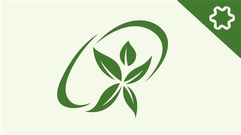 health care logo design tutorial adobe illustrator circle logo design simple logo youtube