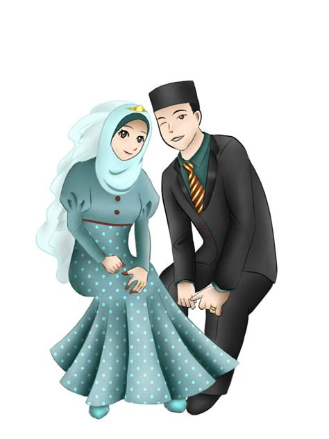 lovable anime  pinterest muslim perfect wife