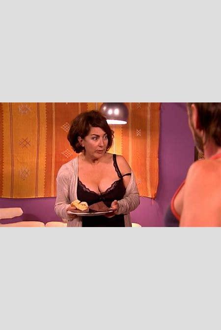 Download Sex Pics Isabel Ordaz Desnuda La Madura De Lqsa