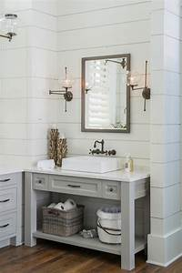 6 Inspiring Bathrooms - Pinterest Favorites