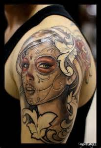 1000+ ideas about Skull Candy Tattoo on Pinterest Candy