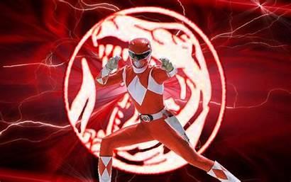 Ranger Rangers Power Morphin Mighty Jason Wallpapers