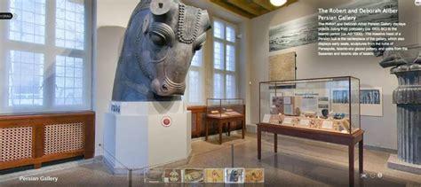 virtual    oriental institute museum