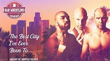 """Bar Wrestling 28: """"The Best City I've Ever Been To"""" Review ..."""