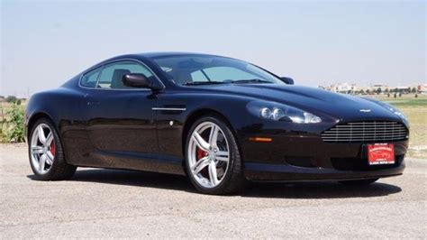 aston martin db car  sale  auctionexport