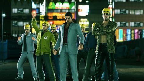 yakuza kiwami  clan creator guide gamerevolution