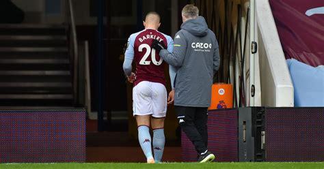 'Will struggle' - Aston Villa fans react to injury setback ...