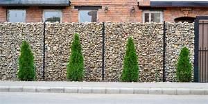 Gabionen Gartengestaltung Bilder : gabionen allrounder in der gartengestaltung ~ Eleganceandgraceweddings.com Haus und Dekorationen