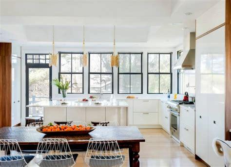 cuisine et fonctionnelle créer sa cuisine fonctionnelle avec ces astuces rangement
