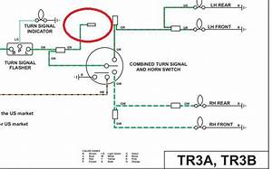Tr3a Wiring Photos Under The Hood    Tr2  U0026 Tr3 Forum   Triumph Experience Car Forums   The