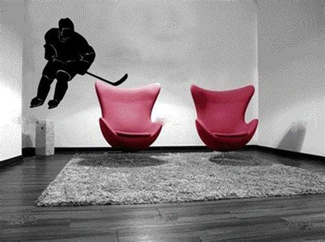 Unique Sport Bedroom Design In Expressing Your Own Idea