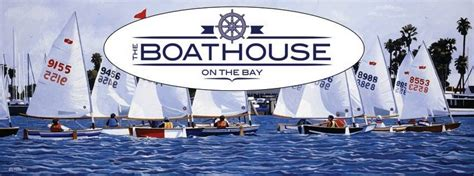 Boathouse Long Beach by Boathouse On The Bay Long Beach Independent Long Beach