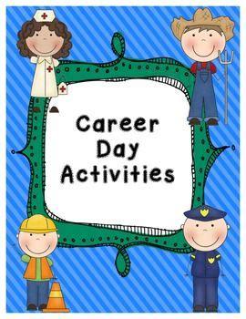 preschool career day 18 best images about kindergarten career day on 995