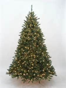 best deal 9 ft vermont spruce artificial prelit christmas