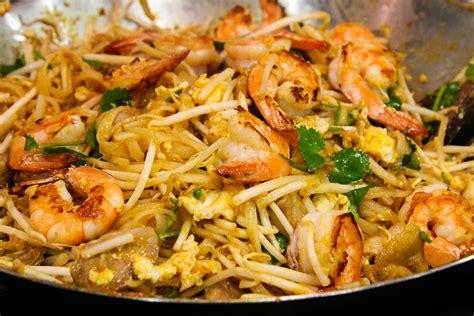 cuisine wok simply me pad