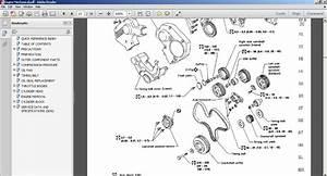97 I30 Belt Diagram