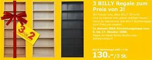Ikea Billy Buche : ikea billy 3 f r 2 aktion ~ Buech-reservation.com Haus und Dekorationen