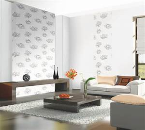 Zimmer Selber Gestalten : tapete wohnzimmer gestalten inspiration ~ Michelbontemps.com Haus und Dekorationen