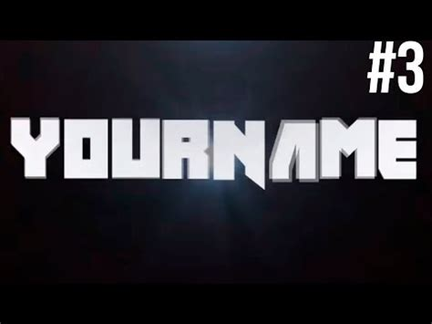 Top Ten Best Intro Templates by Best Top 5 Free Gaming Intro Templates After