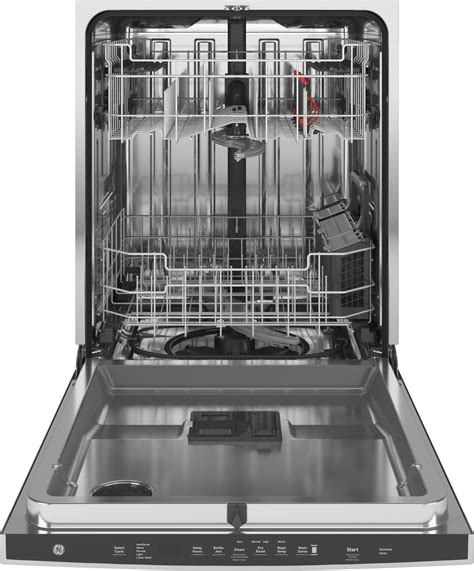 gdpsynfs ge   built  dishwasher  db stainless steel