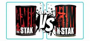 Animal Stak Vs M Stak Supplement Reviews  U0026 Comparison Hub