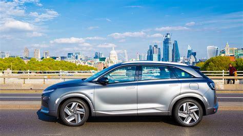 Hyundai NEXO running costs   DrivingElectric
