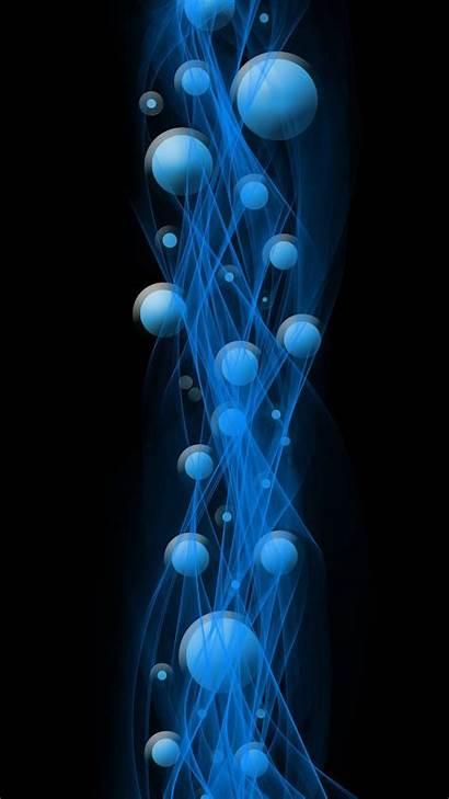 Physics Fisika Particles Quantum Particle Molecules Circles
