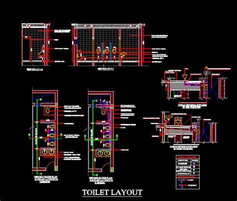 details bath dwg detail for autocad designs cad