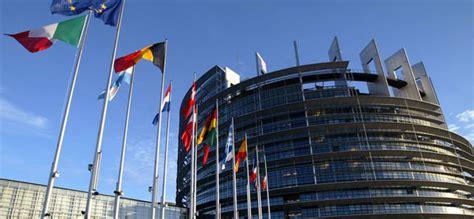 au bureau strasbourg l union européenne une gigantesque usine à gaz le