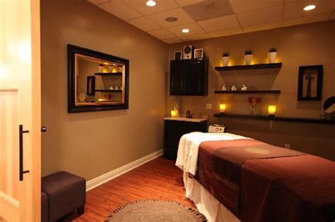Spa Room : Place 360 Health+spa (del Mar)