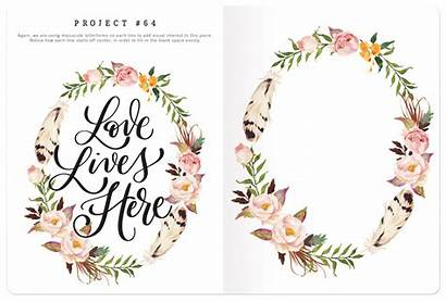 Project Calligraphy Easy
