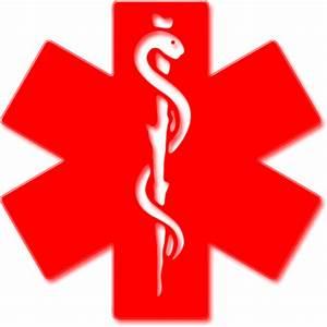 Medical Alert Symbol Clip Art - ClipartBay.com
