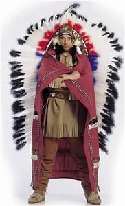 Costume D Indien : costume indien h7 v10066 ~ Dode.kayakingforconservation.com Idées de Décoration