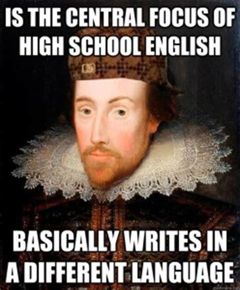 Shakespeare Meme - translation machines star wars and shakespeare the shakespeare standard