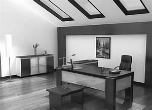 Amazing, Incridible, Simple, Office, Desk, Designs, Cool, -, Decoratorist