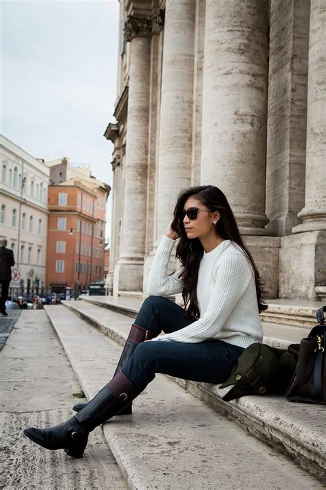 How To Wear Knee High Boots  Style Tips & 13 Outfit Ideas