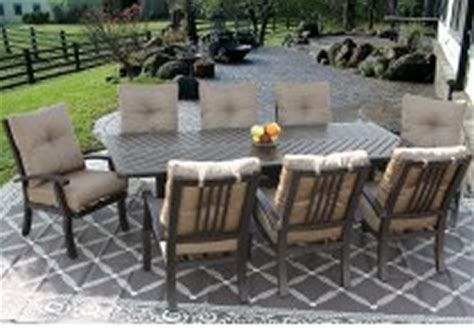 vca sinking hours 100 8 person patio furniture sets outdoor